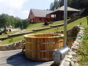 Cedar Hot Tub : wood fired hot tubs and wood burning stoves ~ Sanjose-hotels-ca.com Haus und Dekorationen