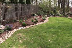 2 Landscaping: Ideas For Landscaping Borders