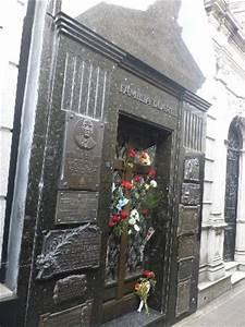 Eva Peron's Tomb, Buenos Aires TripAdvisor