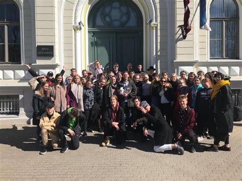 Rīgas Valsts 1. ģimnāzijas jauktais koris