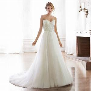 aliexpresscom buy robe de soiree princess tulle wedding With fast wedding dresses