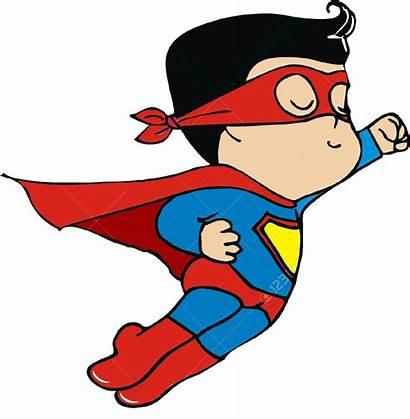 Superman Cartoon Transparent Pngio