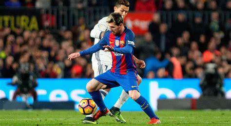 Real Madrid vs. Barcelona en vivo: tv en directo DirecTV y ...
