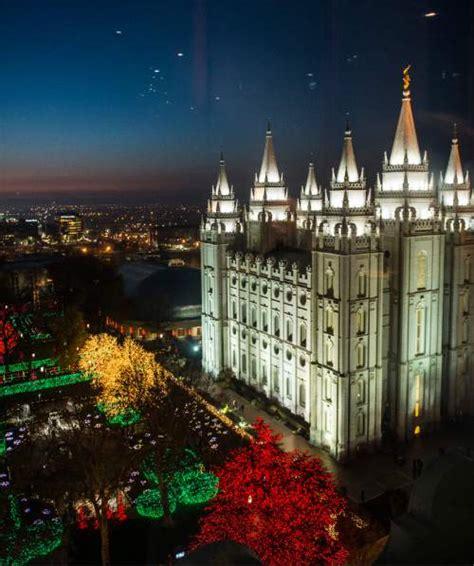 mormon survey women ordination apostasy pr and more