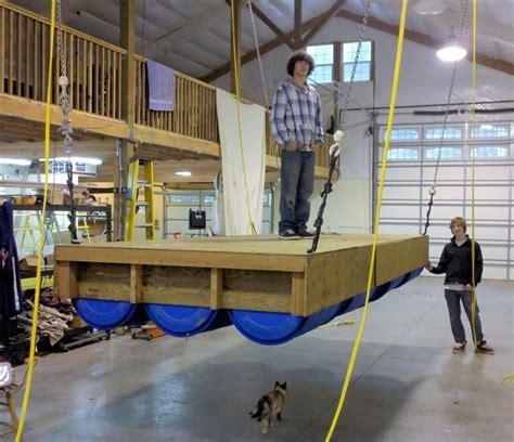 Floating Boat Dock Parts by Best 25 Floating Dock Ideas On Dock Ideas