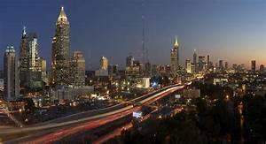 Atlanta Skyline newhairstylesformen2014 com