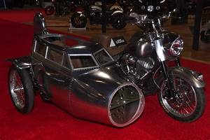 Custom Motorcycles Of IMS Long Beach Pictorial