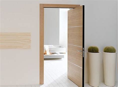 chambre hotel design space saving swing doors pivot on hinges