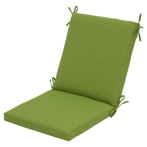 Target Outdoor Cushions Threshold outdoor chair cushion solid color threshold target