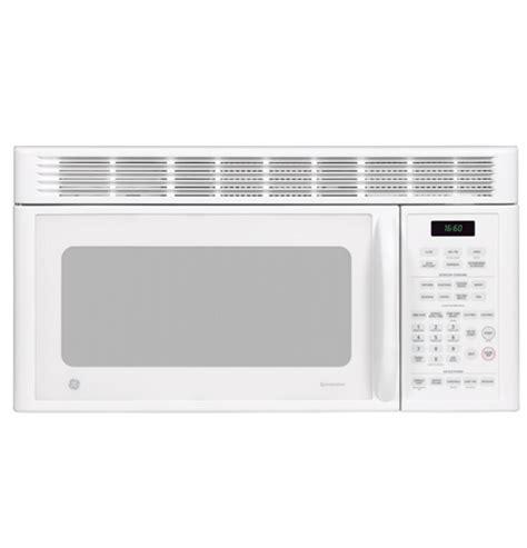 ge spacemaker   range microwave oven jvmwh