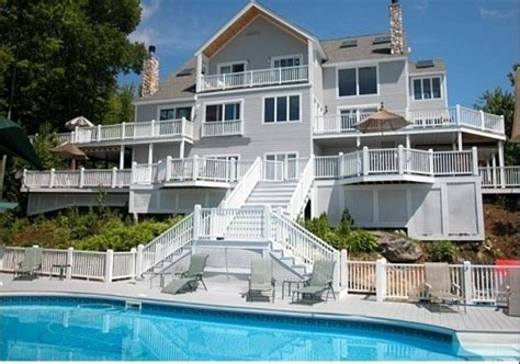 Sunday River Home  The Heights W Pool,  Homeaway Newry