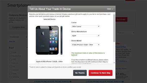 iphone 6 trade in iphone 6 trade in deals compared