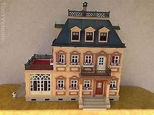 Maison Playmobil Meuble Clasf