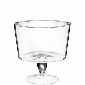 Glasschale Mit Fuß : coupe glasschale mit fu 25cm ideen wooge glasschale glas und osterschmuck ~ Watch28wear.com Haus und Dekorationen