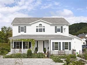 Amerikanische Häuser Bauen : amerikanische h user holzhaus holzrahmenbau bauweise ~ Lizthompson.info Haus und Dekorationen