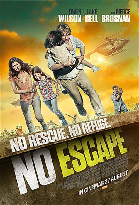 Office No Escape by No Escape 2015 Moviexclusive
