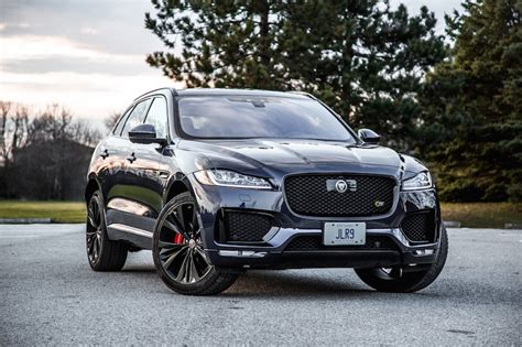 review  jaguar  pace  car