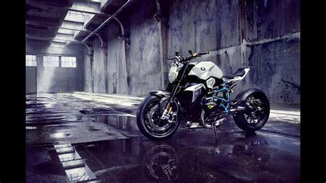 2015 Bmw R1200r, Evil Side Of Bavarian Bikes, It Will