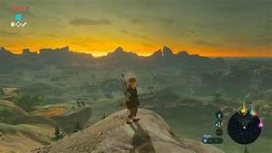 The, Legend, Of, Zelda, Breath, Of, The, Wild