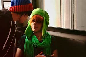 Kyle x stan | cosplay | Pinterest | Parks, Search and Cosplay
