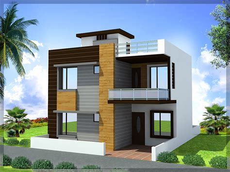 3 Bedroom Duplex  Bedroom At Real Estate