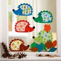 Herbstdeko Fenster Bestellen by 1000 Ideas About Fensterbilder Fr 252 Hling On