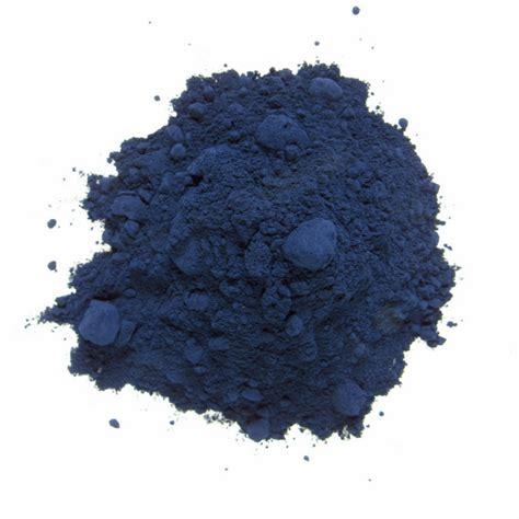 what is the color indigo organic indigo botanical colors