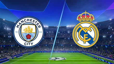 Watch UEFA Champions League: Highlights: Man. City vs ...