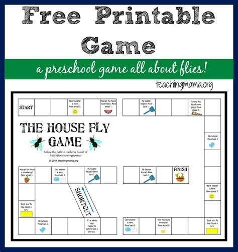 the house fly 685 | The House Fly Game