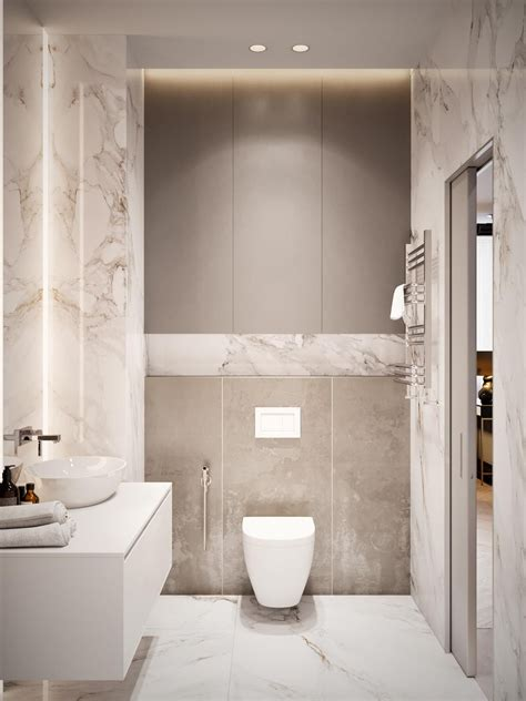 Bathrooms Design by Home Design 60 Square Meters 3 Exles That