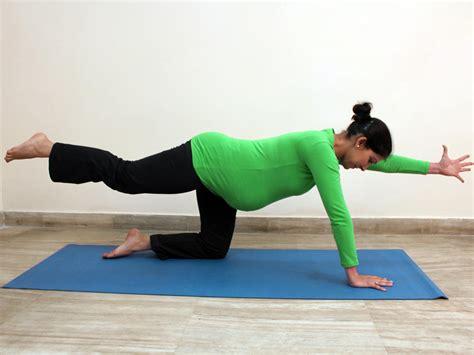 Back Pain In Pregnancy Babycentre Uk