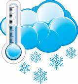 Freezing Cold Person Clipart - Clipart Suggest