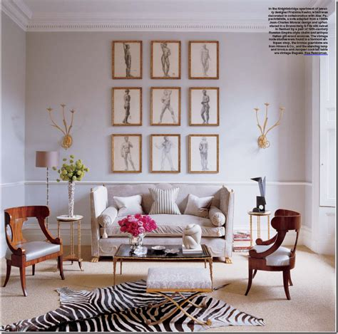 On The Cheapmy Hunt For A Zebra Rug  Return To Home