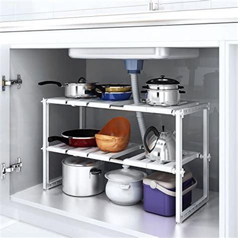 rangement evier cuisine cuisine maison rangements sous évier découvrir des