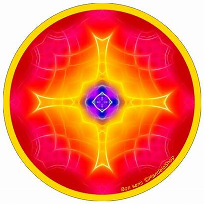 Mandala Sense Platter Harmonizing Harmonising Disk Disks