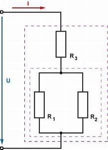 Parallelschaltung Strom Berechnen : gemischte schaltung mit widerst nden ~ Themetempest.com Abrechnung