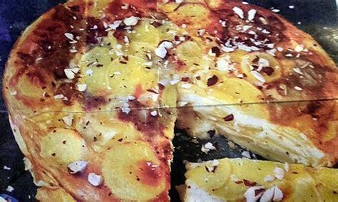 les meilleures recettes de tarte pomme de terre sans p 194 te