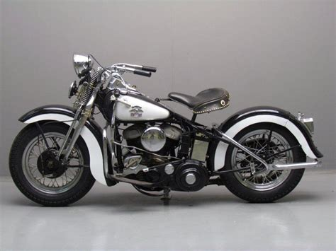 Harley Davidson 1943 43wlc 750cc 2 Cyl Sv