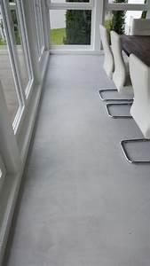 Beton Cire Bad : beton cire pandomo sichtbeton treppe wand bodenbelag in durmersheim bad einrichtung und ~ Indierocktalk.com Haus und Dekorationen