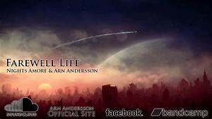 Sad Epic Emotional Music - Farewell Life - YouTube