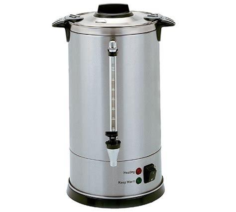machine à café grande capacité pour collectivités et bureaux percolateur 8 8l bondia