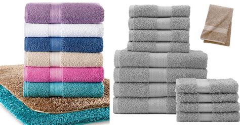 kohls chaps bathroom rugs kohl s the big one bath towels only 3 24 bath rugs only