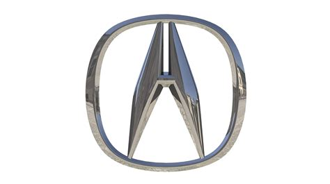 Acura Logo Transparent