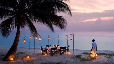 Romantic Mozambique Escape Luxury African Honeymoon