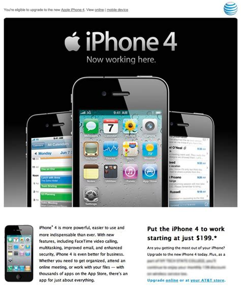 iphone upgrade eligibility at t changing iphone 4 eligibility dates macstories