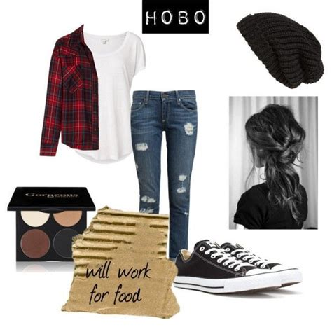 25+ best ideas about Hobo costume on Pinterest