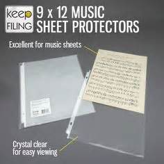 1000 images about keepfiling sheet protectors on