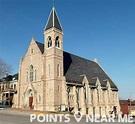 CATHOLIC CHURCH NEAR ME - Find Catholic Church Near Me Fast!