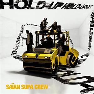 Saïan Supa Crew – Rouge sang Lyrics | Genius Lyrics