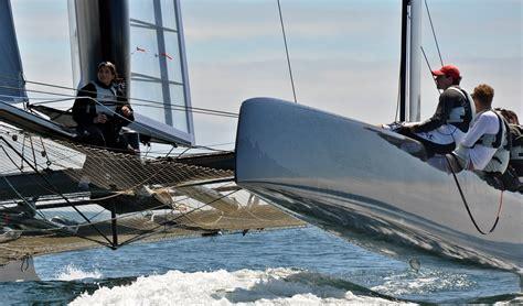Xs Catamaran by Catamarans Xs Sailing